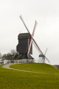 dutch windmil